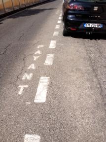 StreetArt, Marseille, France 2014