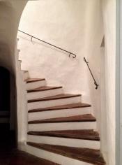 Spiral Staircase, Les Bassacs, France 2014