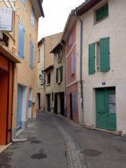 Doors and Windows, L'Isle sur la Sorgue, France 2014