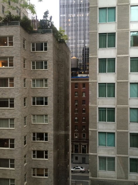 NYC Day View 1 from Room 801 photography chriscarterartist 091314 full