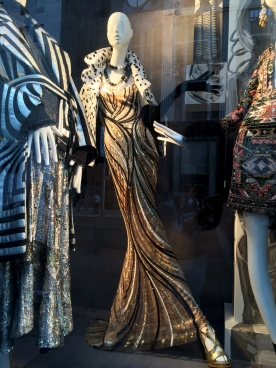 NYC Fashion Mannequins 3 photography chriscarterartist 091314 full
