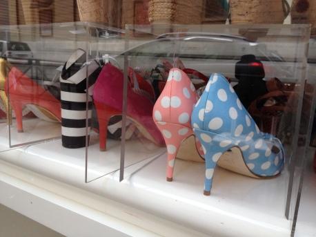Shoes-for-Alexis-Marseille-France-chriscarterartist-June-2014